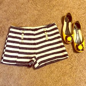 New without tags forever 21  high rise short